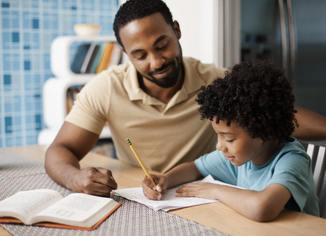 Study: Homework Doesn t Mean Better Grades, But Maybe Better